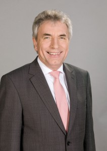 OB Jürgen Roters