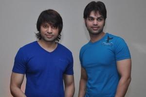 Kapil Sharma & Yuvraaj Parashar