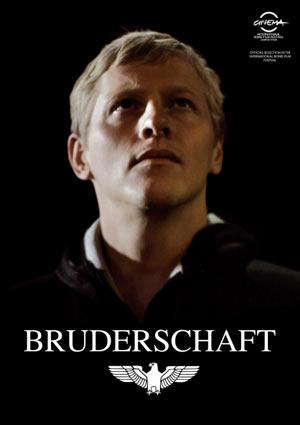 Poster BRUDERSCHAFT – Broderskab