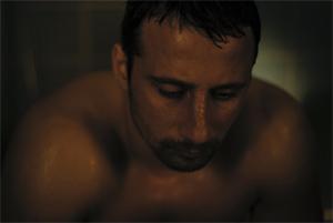 Filmstill BULLHEAD – RUNDSKOP, Matthias Schoenaerts