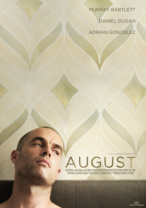 Poster AUGUST
