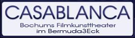 Logo Casablanca Filmtheater Bochum
