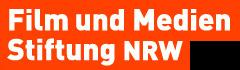 Logo Film- und Medienstiftung NRW