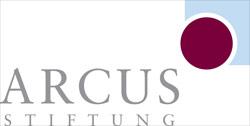 Logo ARCUS Stiftung