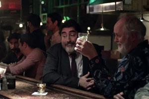 Film Still LOVE IS STRANGE von Ira Sachs mit Oscar-Gewinnerin Marisa Tomei, Alfred Molina und John Lithgow