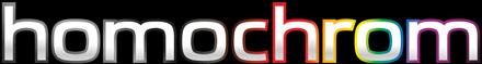 homochrom Logo