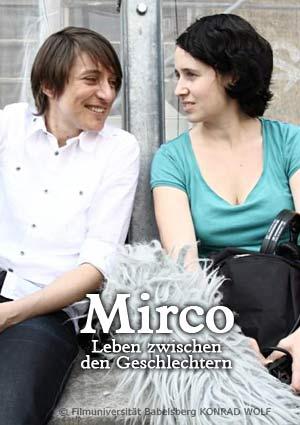 Film Poster MIRCO von Silvia Chiogna