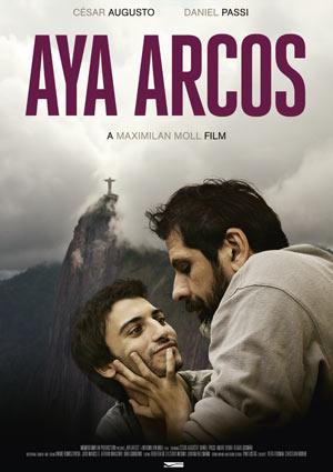Poster AYA ARCOS