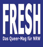 Logo Fresh Magazin