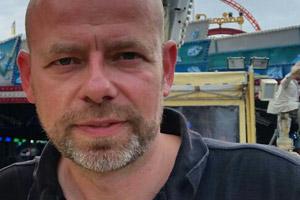 Film Gast Marcus Gerhard Preis für JENSEITS VON ROSA UND HELLBLAU