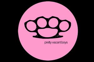 Film Gast Pretty Vacant Boys für A.K.A. FUCK