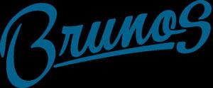 Logo Brunos