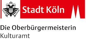 Logo Kulturamt der Stadt Köln