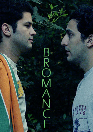 Film Poster BROMANCE – COMO UNA NOVIA SIN SEXO (Europa-Premiere) von Lucas Santa Ana