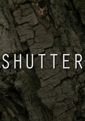 Film Poster SHUTTER (NRW-Premiere) von Goodyn Green