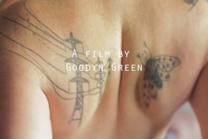 Film Still SHUTTER von Goodyn Green