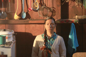 Film Still THE LETTER – LA CARTA by María De Los Ángeles Cruz Murillo, Publikumspreis Chromie, audience award of Filmfest homochrom