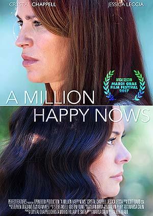 Film Still MILLIONEN MOMENTE VOLLER GLÜCK – A MILLION HAPPY NOWS von Albert Alarr mit Crystal Chappell und Jessica Leccia