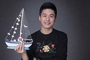 Bin Chen, Regisseur des Dokumentarfilms HOMØE: AUF DER SUCHE NACH GEBORGENHEIT - LOOKING FOR SHELTER