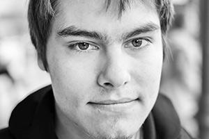 Portrait von Chris Miera, Autor und Regisseur von EIN WEG – PATHS, Foto-Copyright: Jan Ahlrichs