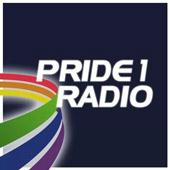 Logo Pride1 Radio
