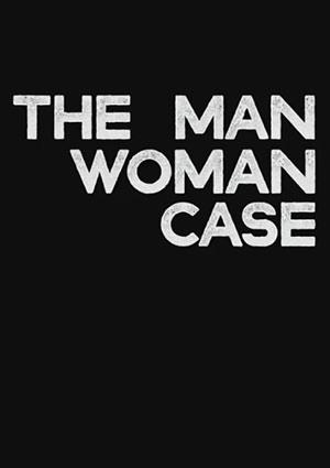 Film Poster THE MAN-WOMAN CASE von Anaïs Caura; Animationsfilm inspiriert von der wahren Geschichte des Eugène Falleni