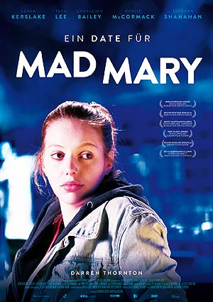 Film Poster MAD MARY