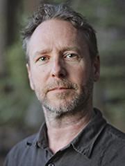 Porträt des Filmgasts Frazer-Bradshaw, USA