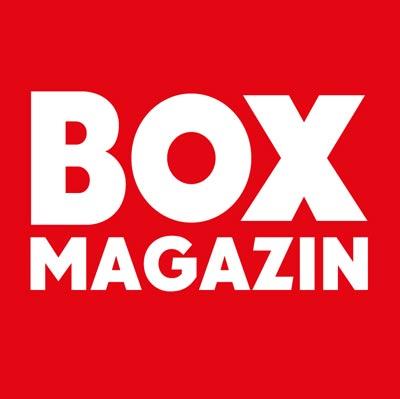 BOX Magazin