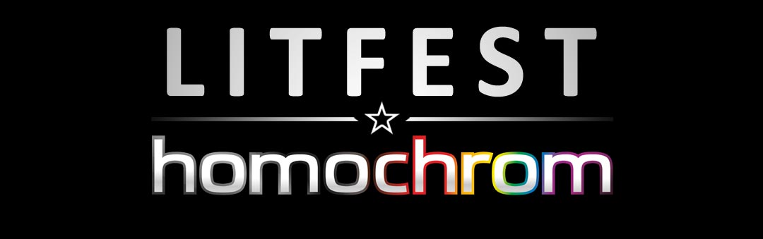 Litfest homochrom in Köln vom 06.-08.08.2021