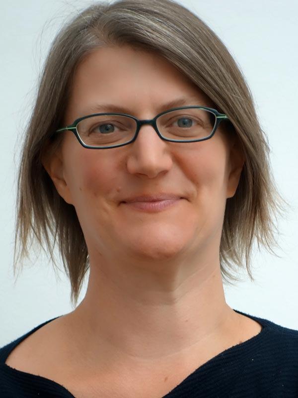 Elisabeth Etz © Tina Reiter - Tyrolia