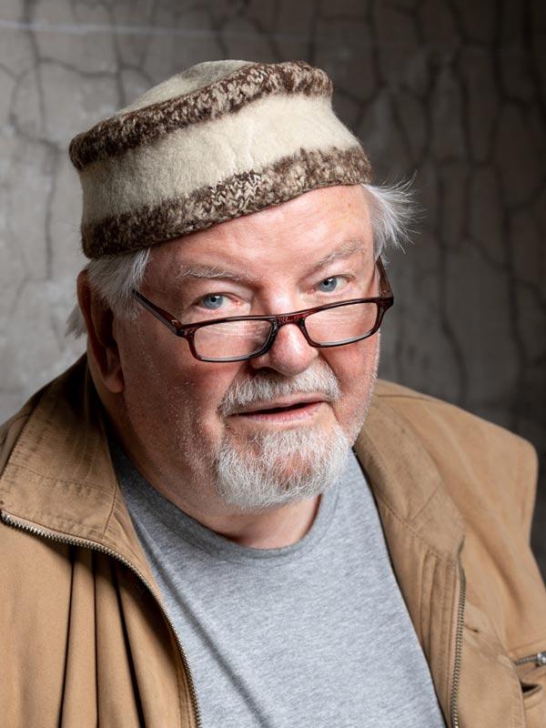 Jörgen Bracker © Romanus Fuhrmann