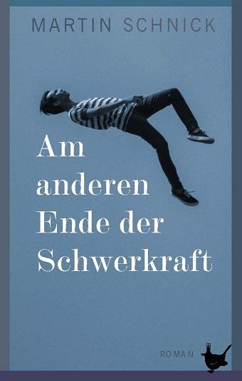 Am anderen Ende der Schwerkraft © Größenwahn Verlag