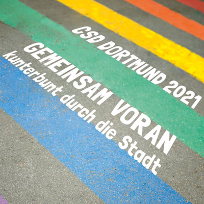 CSD Dortmund 2021
