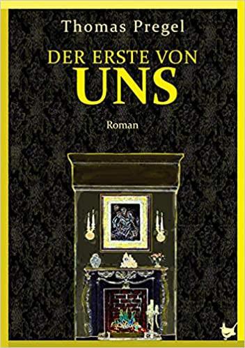 Der Erste von uns © Größenwahn Verlag