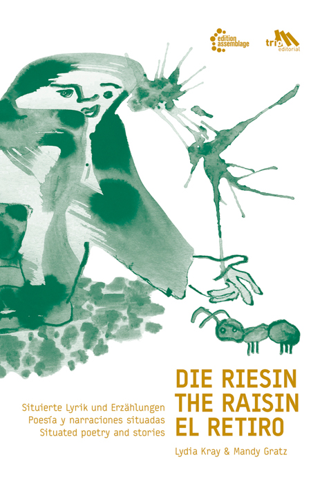 Die Riesin © Edition Assemblage