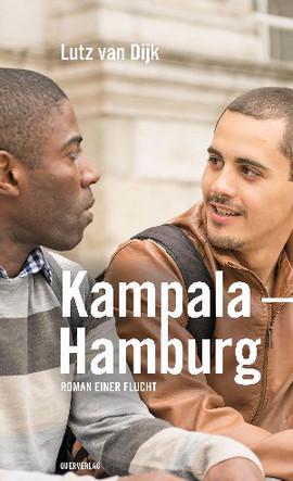 Kampala – Hamburg © Querverlag