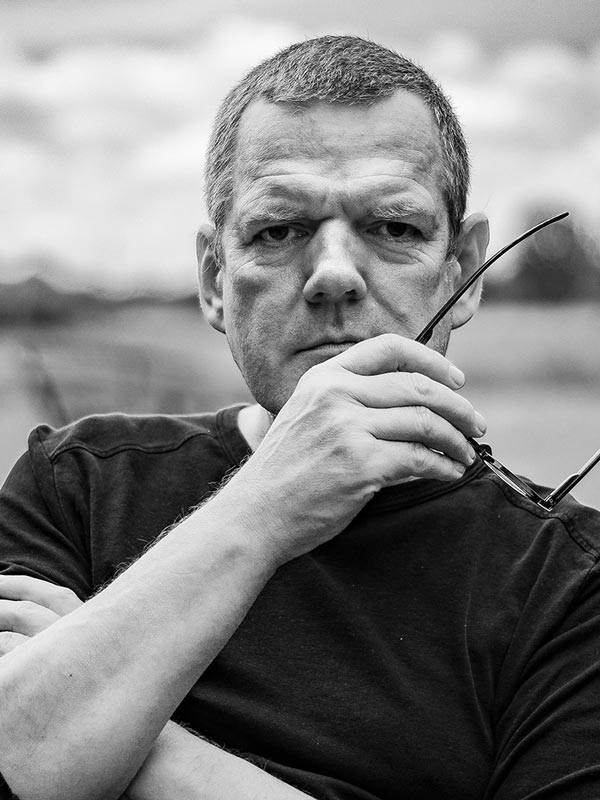 Jobst Mahrenholz © Antonio Kuklik