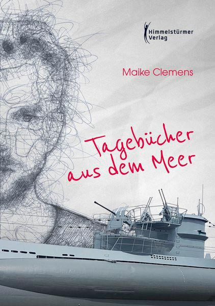 Tagebücher aus dem Meer © Himmelstürmer Verlag